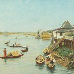 Maritim Dan Bahari, Dua Kata Yang Sinonim?